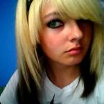 Peinados emo 2010 7