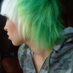 Peinados emo 2010 9