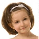Peinados para niñas 2009  10