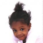 Peinados para niñas 2009  13
