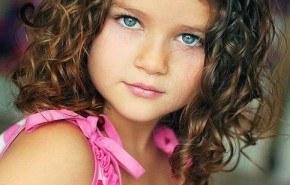Peinados 2009 para niñas