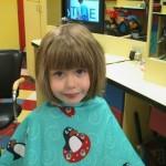 Peinados para niñas 2009 3