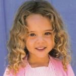 Peinados para niñas 2009 4