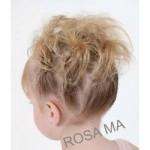 Peinados para niñas 2009  7