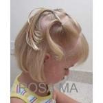 Peinados para niñas 2009  8