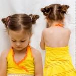 Peinados para niñas 2009 pelo largo 7
