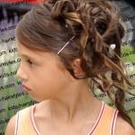 Peinados y cortes de pelo 2010 para niñas 2