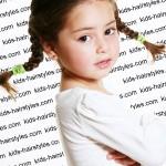 Peinados y cortes de pelo 2010 para niñas 5