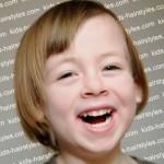 Peinados y cortes de pelo 2010 para niñas 8