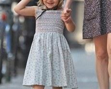 Peinados 2010 para niñas