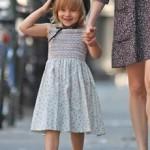 Peinados y cortes de pelo 2010 para niñas 9