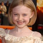 Peinados y cortes de pelo 2010 para niñas