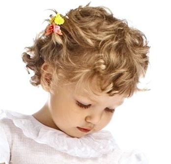 Peinados de fiesta 2009 para niñas 2