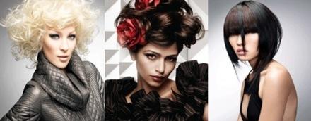 Peinados para mujer 2009 2