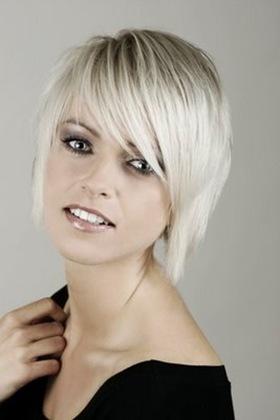 Peinados para mujer 2010 1