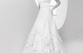 Rosa Clara 2010   Vestidos de novia