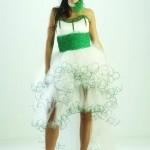 Vestidos cortos de fiesta de 15 años-11