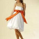 Vestidos cortos de fiesta de 15 años-2