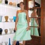 Vestidos cortos de fiesta de 15 años-4