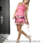 Vestidos cortos de fiesta de 15 años-7