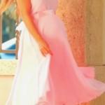 Vestidos de Novia para embarazada 8