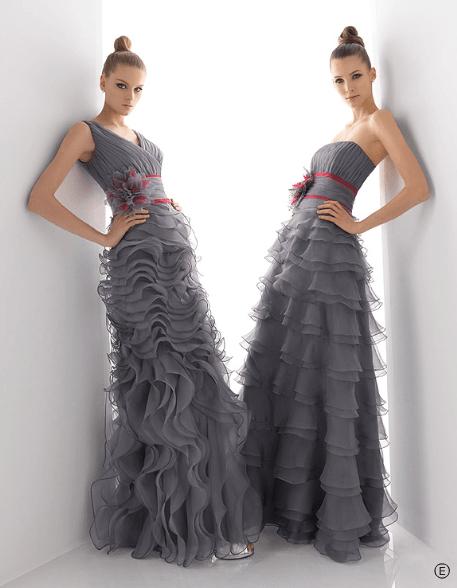vestidos de noche para gorditas. Concurso para ganar un vestido