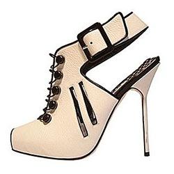 Zapatos Manolo Blahnik Primavera Verano 2010-14
