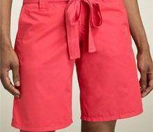 Anímate a los pantalones cortos con los Cuff Shorts de Billy Blues