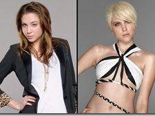 Cambios de look moda 2009