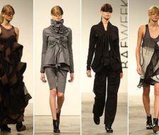 Semana de la moda Argentina