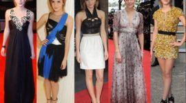 La adolescente mejor vestida del 2009: Emma Watson