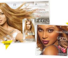 Beyonce y su cambio de color de piel en el anuncio de L'oreal