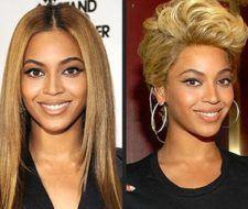 Los mejores cortes de pelo y peinados de las celebridades