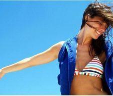 Trucos para verte perfecta en bikini