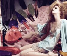 Colección Bluemarine Primavera – Verano 2008