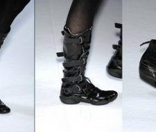 Las botas preferidas