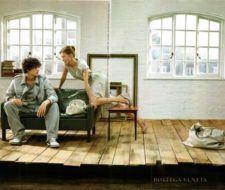 Campaña Publicitaria Bottega Veneta Primavera – Verano  2008