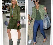 Beyonce en Chanel