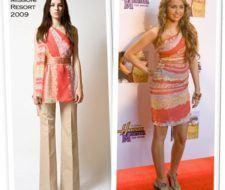 Hannah Montana la película, cómo lució Miley Cyrus en el estreno