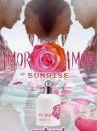 Amor Amor Sunrise de Cacharel