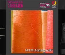 Pasarela Cibeles 2007