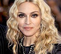 Los cortes de cabello y peinados de las celebridades: Madonna