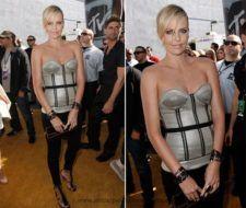 Las mejores vestidas en los MTV Movie Awards