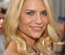 Claire Danes, el nuevo rostro de Joyería Fina de Gucci