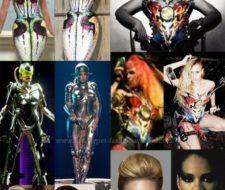 Los diferentes estilos de Beyonce