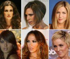Un peinado para cada rostro