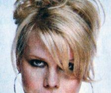 Cortes de cabello y peinados 2009: El cabello recogido