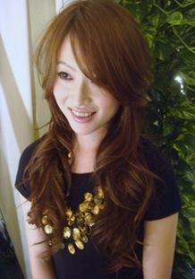cortes de cabello tendencia asia 2009