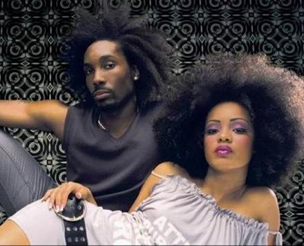 cortes de pelo afro