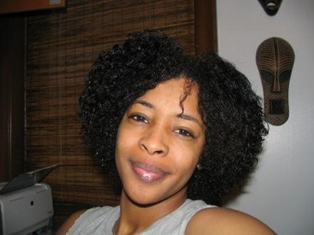 cortes de pelo afro 2